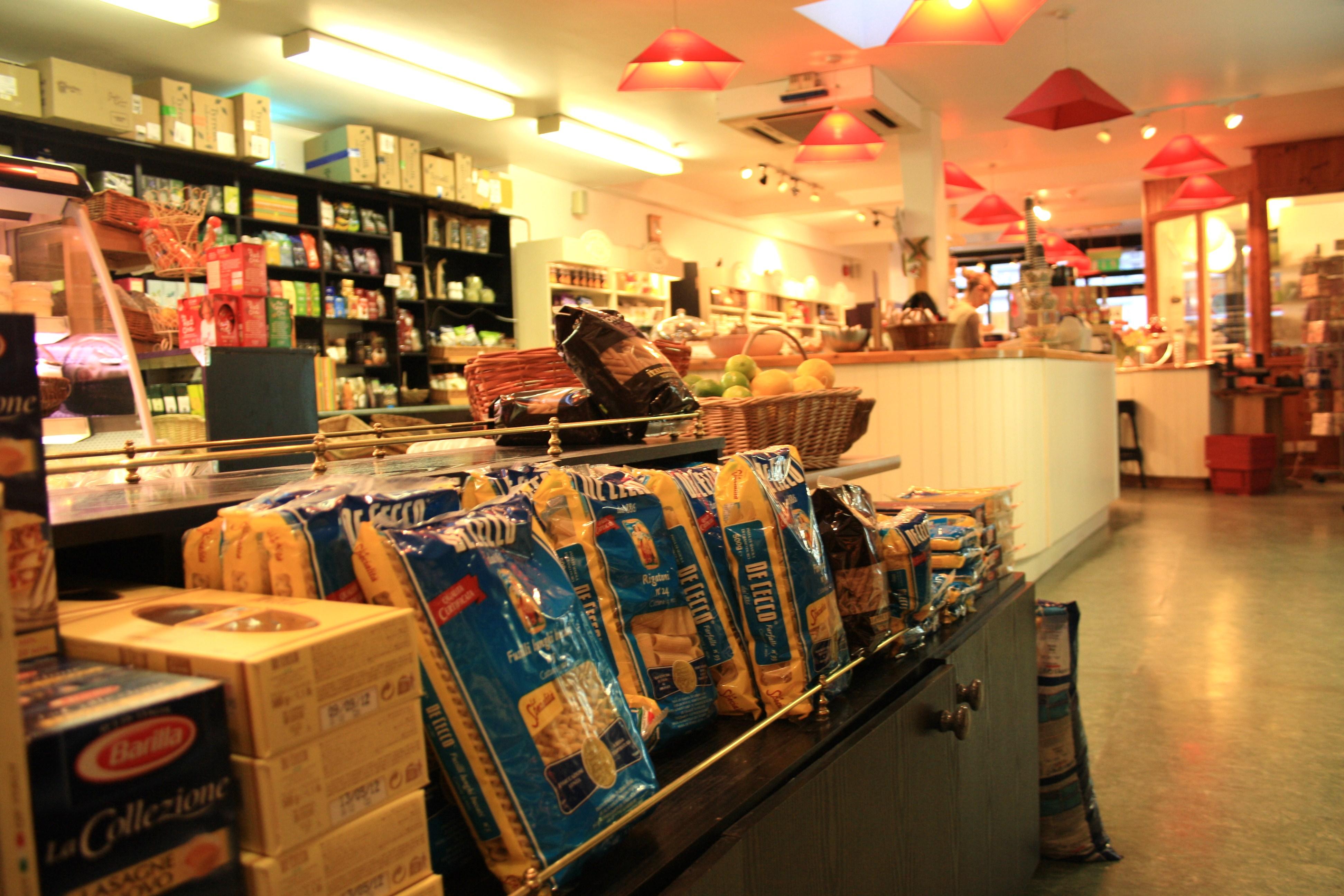 Kate\'s Kitchen, Sligo | Carolanne\'s Kitchen