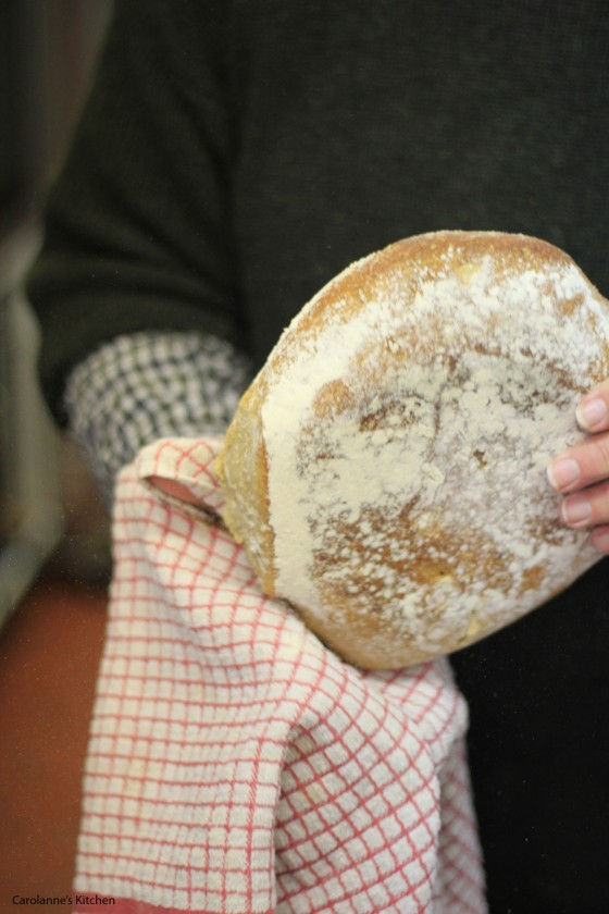 Tim's Sourdough