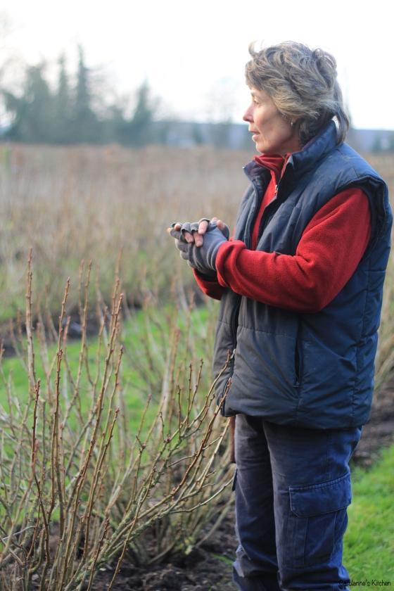 Susan Gardener