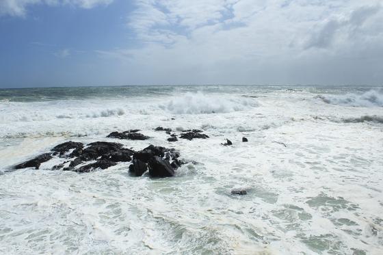 CT Clifton Beach
