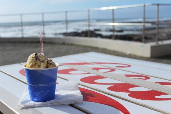 CT Ice Cream