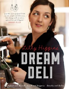 Lilly Dream Deli